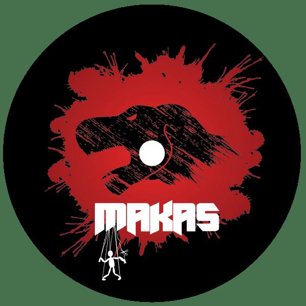 CD Makas Band