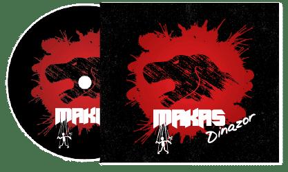 Artwork Dinazor Makas